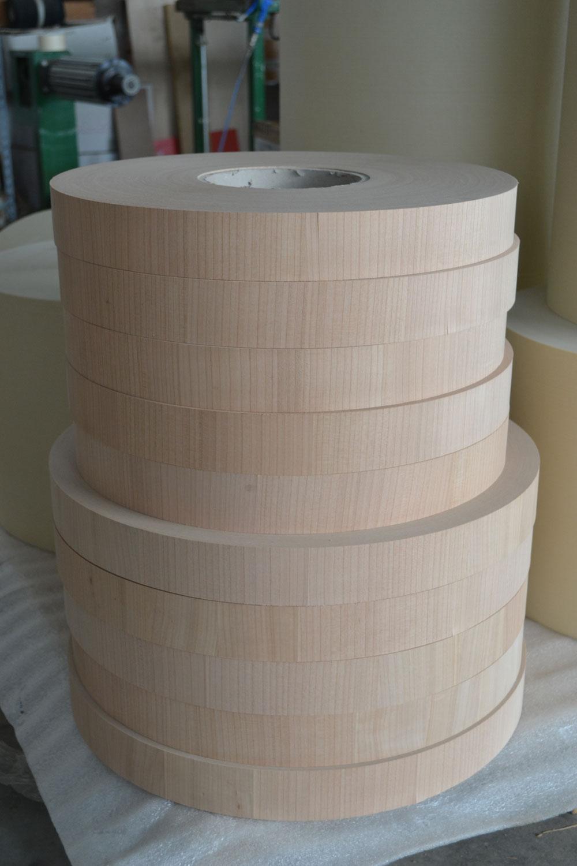 Bordi vero legno ciliegio